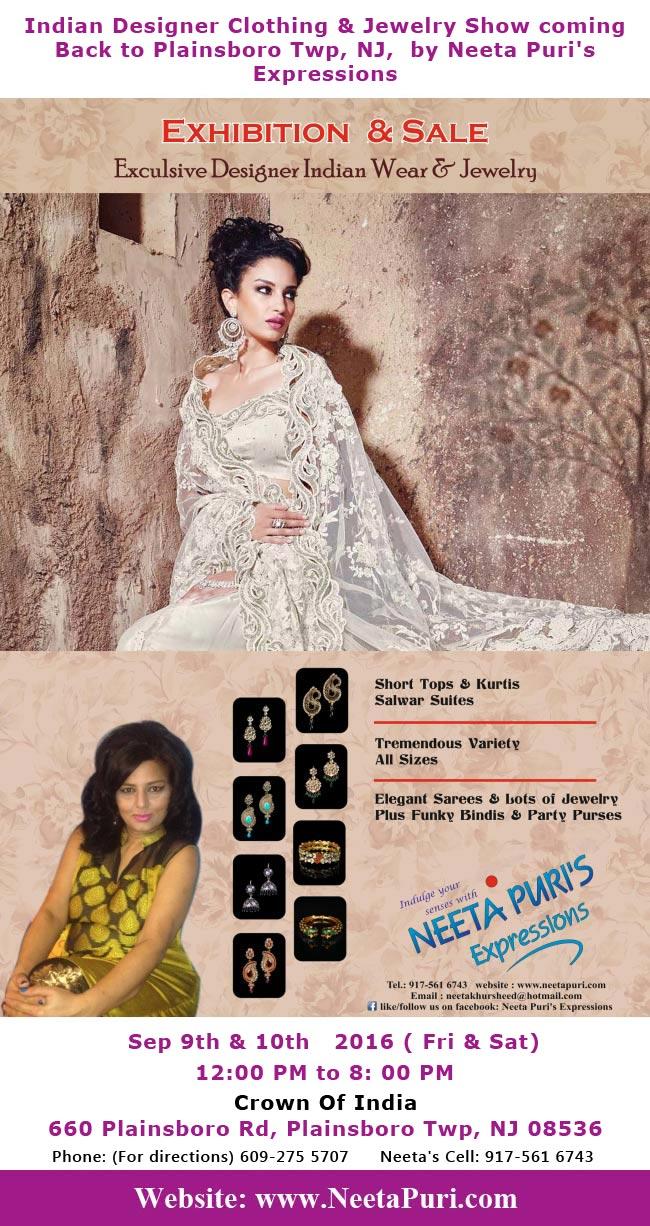 Watch Neeta Puri video