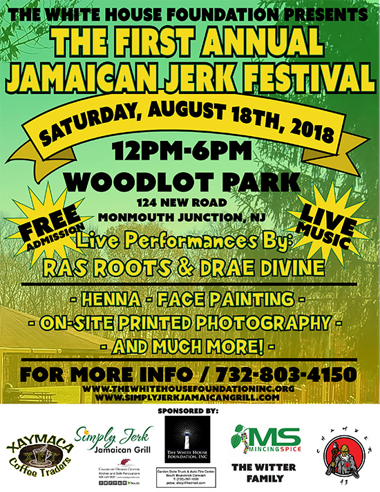 The jamaican jerk festival