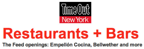 Time Out New York News