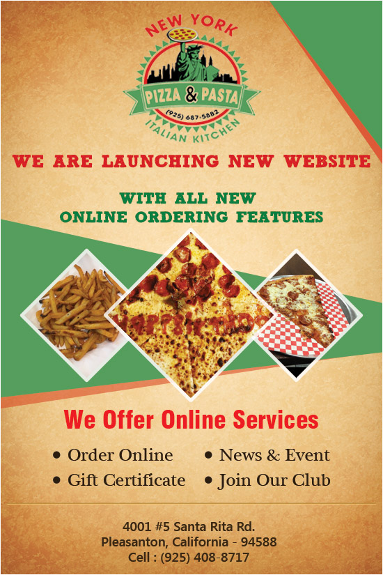 Launching Website